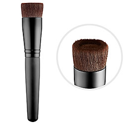 bareskin brush