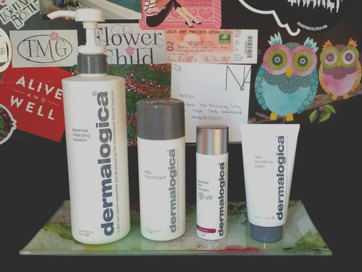 Dermalogica Skincare Routine - StoneColdBetch