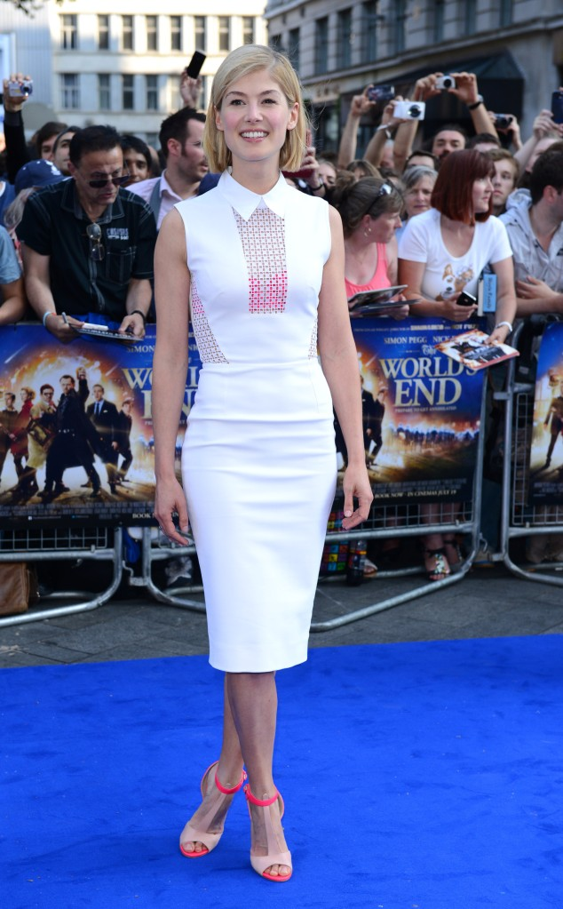 The World's End - World Premiere - Red Carpet Arrivals