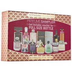 perfume sampler