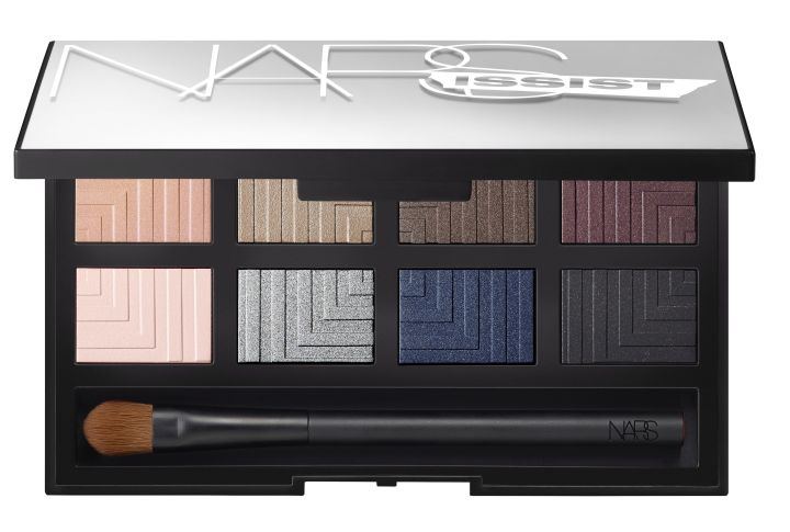 NARSissist Spring 2015 Dual-Intensity Eyeshadow Palette - StoneColdBetch