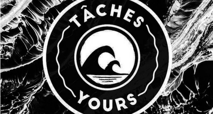 New Tune Tuesday: TÂCHES – Yours Feat. PBKaya.