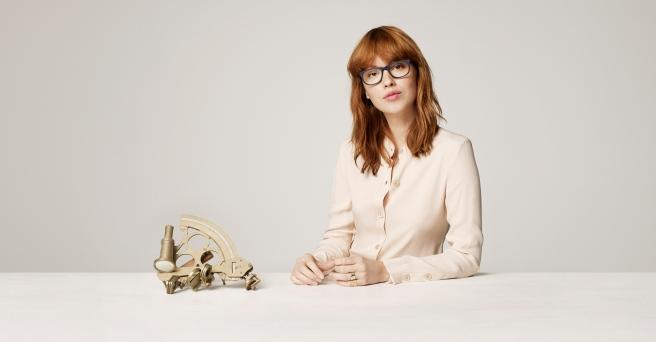 Warby Parker Eyeglasses - Sullivan Saltwater Matte