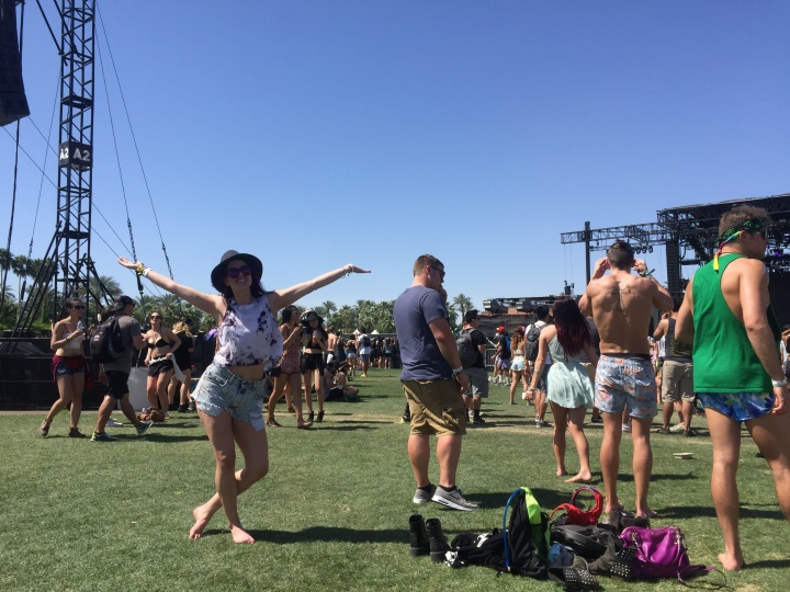 Why I'm Skipping Coachella This Weekend & Where I'm Going Instead…