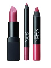 NARS Steven Klein A Woman's Face Nude Lip Set - tif