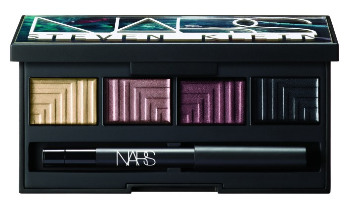 NARS Steven Klein Dead of Summer Dual-Intensity Eyeshadow Palette - tif