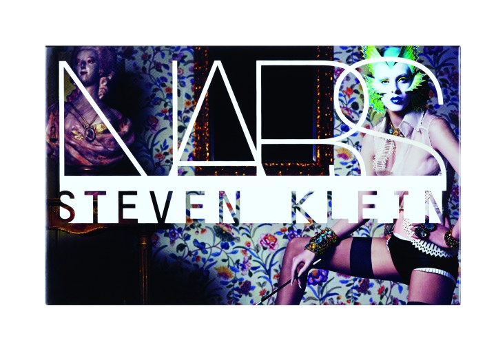 Meet the NARS Steven Klein Holiday Collection.