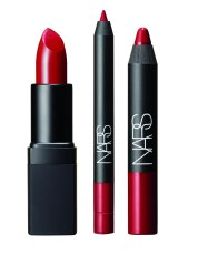 NARS Steven Klein Magnificent Obsession Red Lip Set - tif