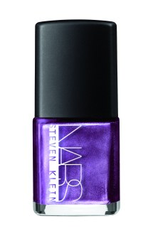 NARS Steven Klein Night Creature Nail Polish - tif