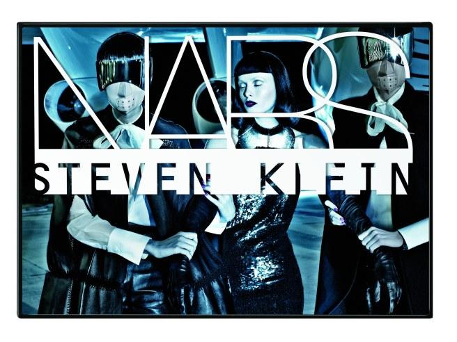 NARS Steven Klein One Shocking Moment Cheek Studio Palette Packaging - tif (2)