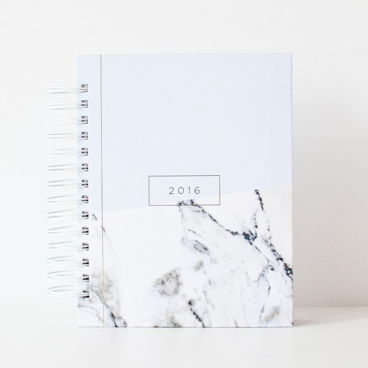 My Amazing New Life Planner for2016