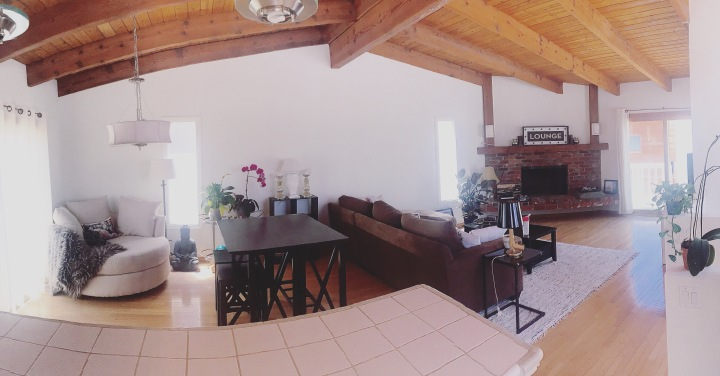 WE MOVED!!! Welcome to The Beach House