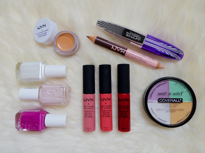 Summer Drugstore BeautyHaul!