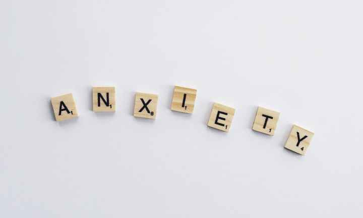 Why I'm Finally Going To Therapy For MyAnxiety