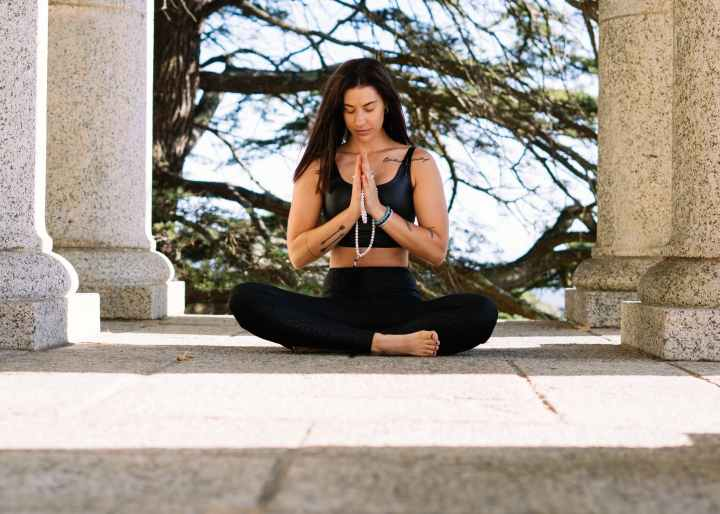 My Top 5 Tips ForMeditation